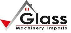Glass Machinery Imports Logo