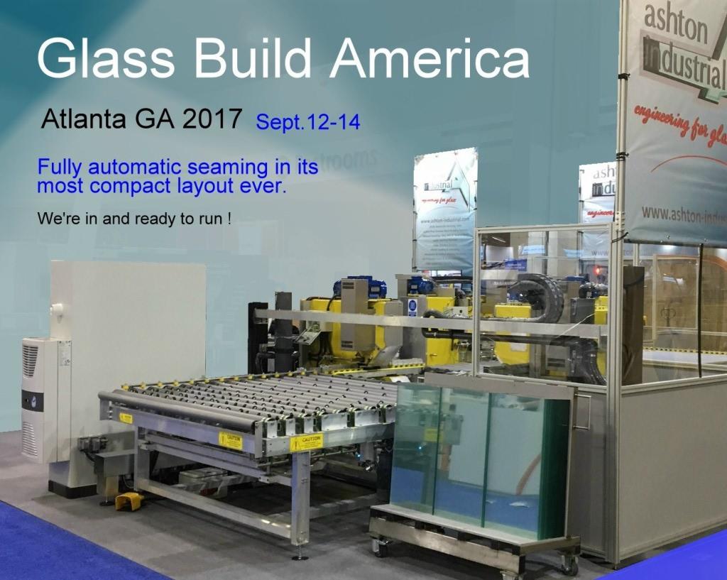 Glassbuild 2017