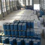 Desiccant warehouse