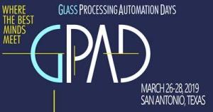 GPAD logo 2019