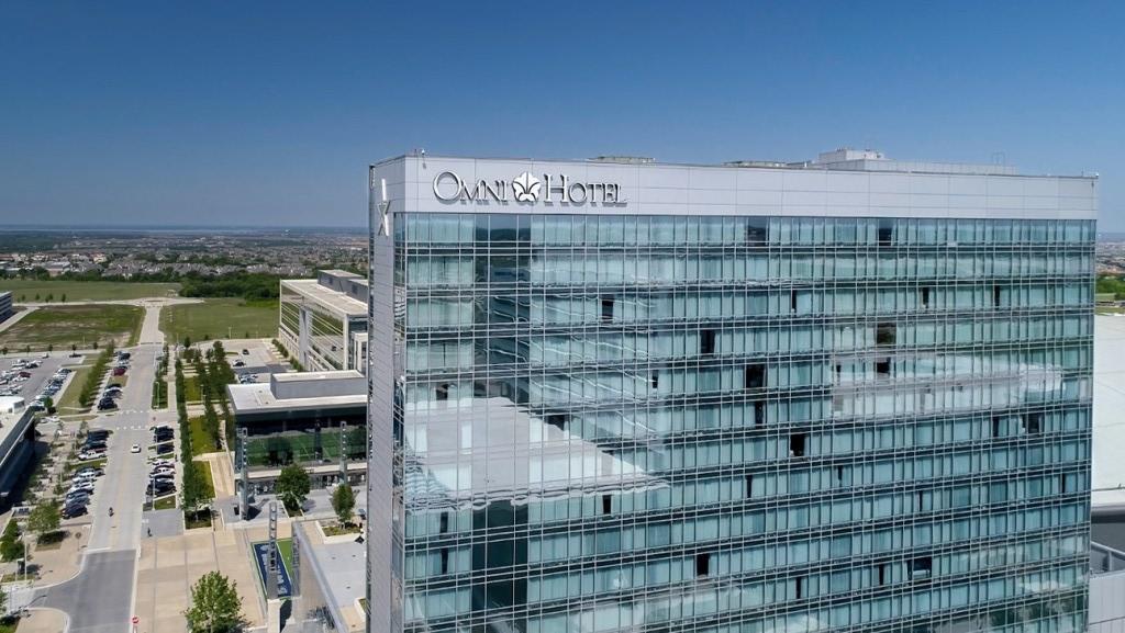TRISTAR Omni Hotel Dallas TX