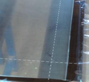 UL perforationsFLIPCROP