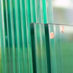 vetroseal glass edges