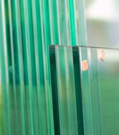 vetroseal glass edges